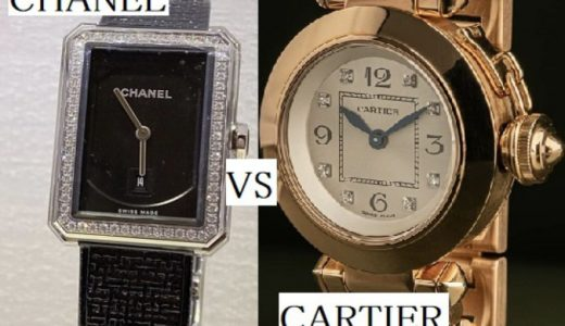 シャネルの時計の買取が高額な理由とは?現役鑑定士が解説します